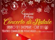 Concerto di Natale con...Solidarietà!