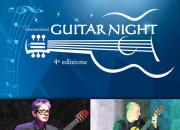 International Guitar Night (4ª edizione) - 28 luglio 2018