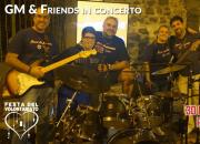 """Generazione Musica & Friends in concerto"""