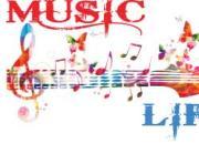 Music Life - Musica e Storie per la ricerca oncologica