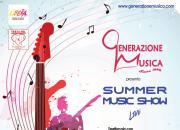 Summer Music Show di settembre da