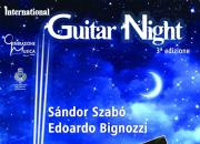 Generazione Musica presenta: International Guitar Night