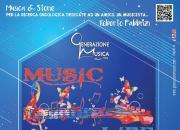 MusicLife: Musica e storie per la ricerca oncologica