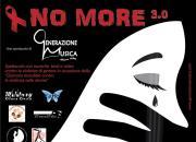 NO MORE 3.0 - Generazione Musica Contro La Violenza Verso Le Donne