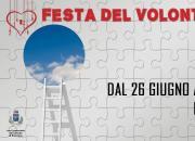 Generazione Musica alla Festa del Volontariato 2018: tutti gli eventi