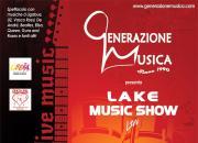 Lake Music Show al Galeon di Bracciano