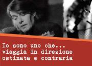 Generazione Musica con Luigi Tenco e Fabrizio De Andrè