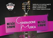 GM in concerto al Galeon