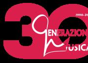 Generazione Musica...30 anni e non sentirli!...Buona Anno!