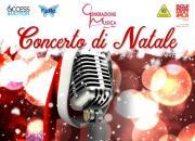 Concerto di Natale con…solidarietà!