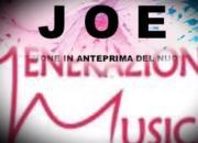 GM in concerto con Joe