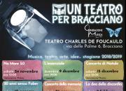 Un Teatro per Bracciano