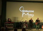 Generazione Musica: un percorso di emozioni e di…grande soddisfazione…