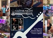 International Guitar Night 2019: creatività, tecnica ed emozioni
