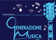Generazione Musica in Concert sotto il castello