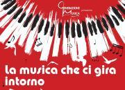 La Musica che ci gira intorno... 3° edizione del talento musicale...