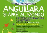Festa dell'Intercultura - Anguillara - GM in concerto