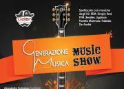 Generazione Musica al Galeon